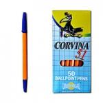 Ручка Korvina синяя