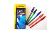 Ручка Piano PT-1158 синяя
