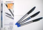 Ручка гелевая на чернильной основе AIHAO 2013 E (0,5 мм), тонкоп
