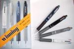 Ручка автомат 2-x цветная Winning WZ-2088  (0,7 мм.)