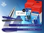 Ручка  TUKZAR TZ-4764 синяя