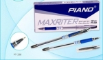 Ручка PIANO MAXRITER PT-338 (4 км)