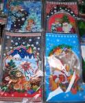 Подарочные пакеты для конфет (размер 35см)