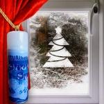 Спрей «Искусственный снег 250 ml