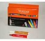Набор цветных маркеров 8цв