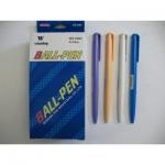 Ручка автомат Winning WZ-2009 (0,7 мм.), синяя