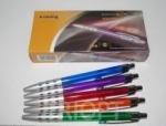 Ручка автомат Winning WZ-2051A синяя
