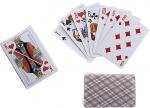 """Карты игральные """"дама"""" колода 36 карт."""