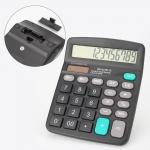 Калькулятор DS-837B