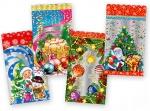 Подарочные пакеты для конфет (размер 40см)