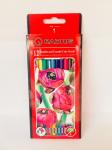 Цветные карандаши «Radius» 12 цв