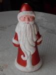Дед Мороз пластик