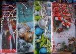Подарочные пакеты (26х16,5)