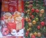 Подарочные пакеты  (38х25)