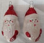"Елочная игрушка ""Дед Мороз"" (9 см)"